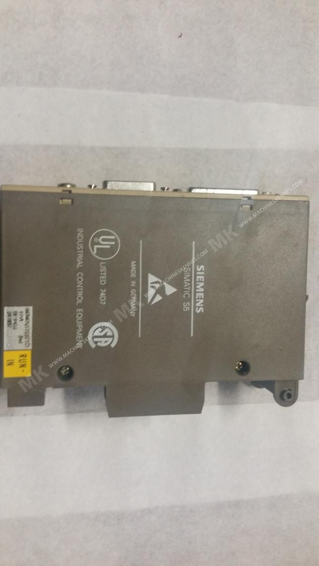 Simatic S5 - Siemens - Electrical Components - PLC parts